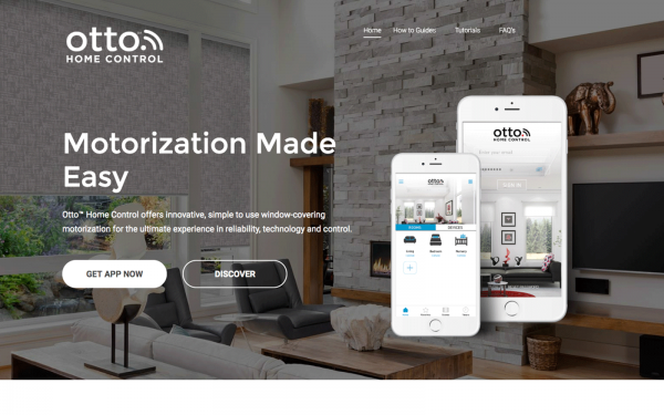 otto-landing-page